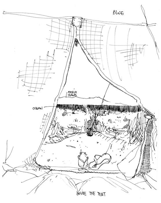 Rabbit Hole Illustrations