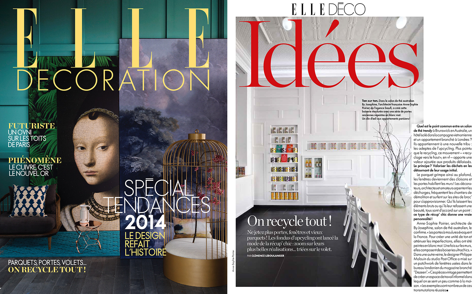 Elle decoration france elle decoration france september for Elle decoration abonnement