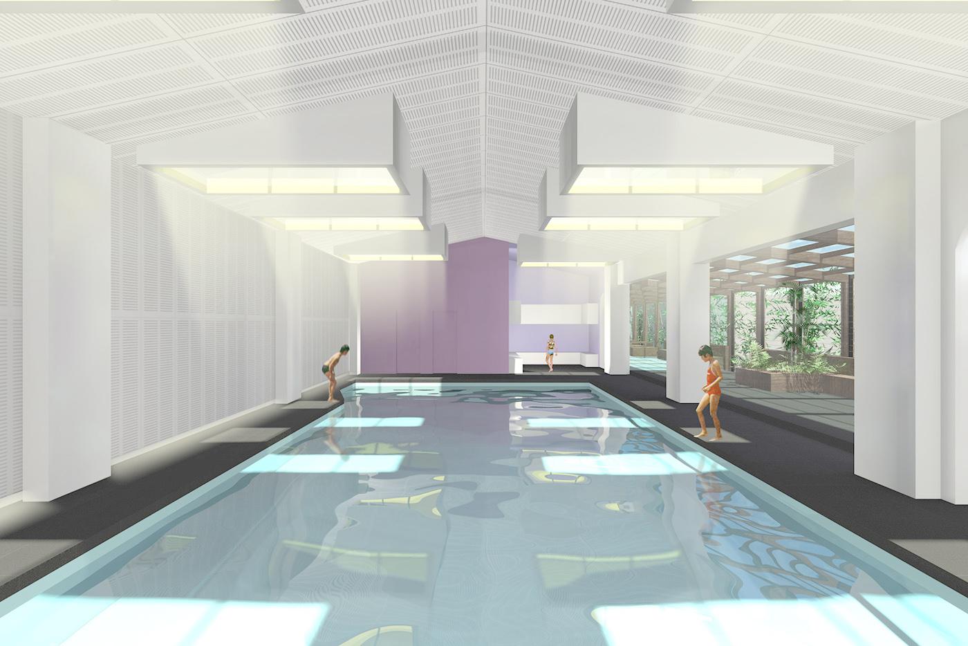 Hawthorn Swimming Clinic 01
